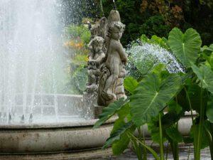 I Giardini Botanici di Villa Taranto
